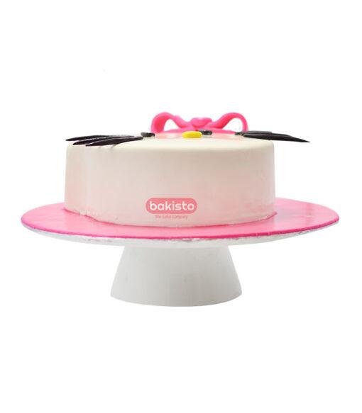 cat cake in lahore