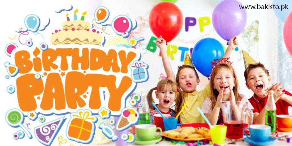 Amazing Kids Birthday Cakes In Pakistan Bakisto The Cake Company