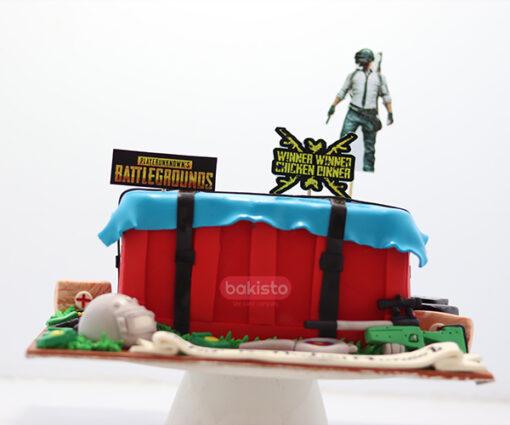 drop cake