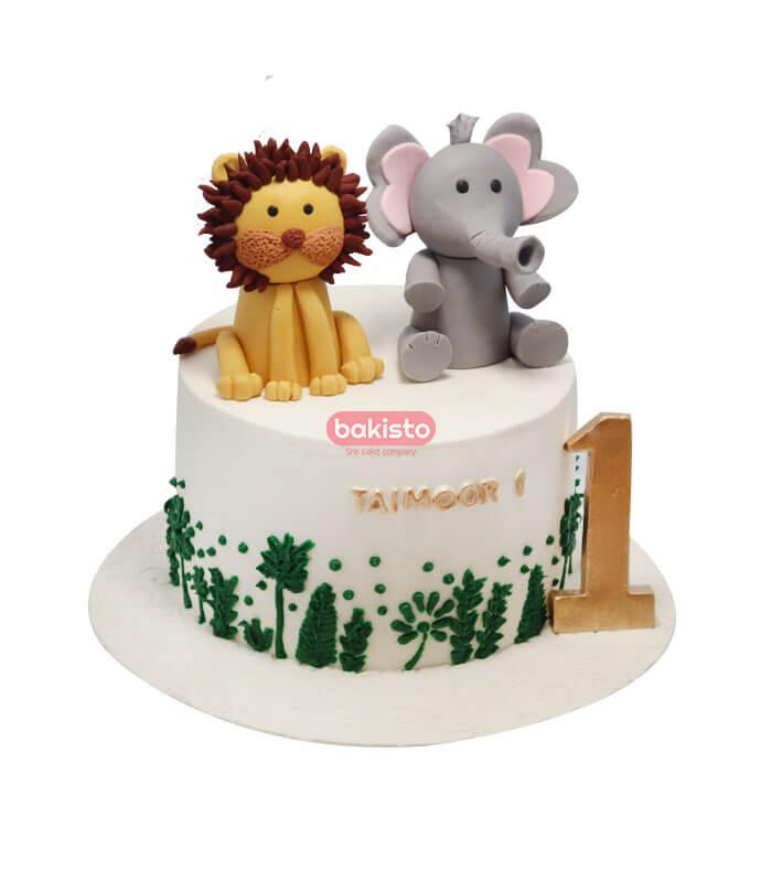 Blue Elephant Baby Shower Cake Baby Shower Cake Birthday Cake Ideas