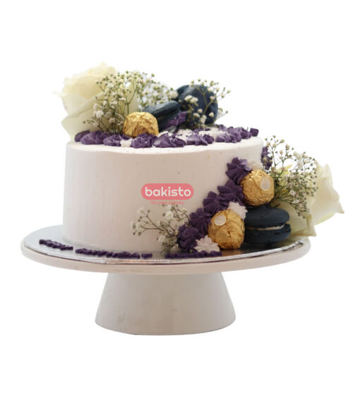 mother cake