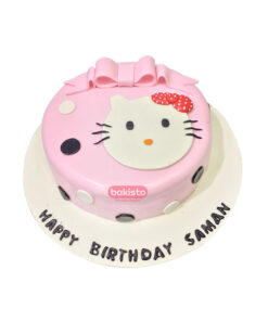 cat theme cake, online cake delivery in lahore