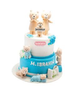 kids birthday cake, send cake to lahore