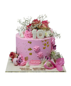 Fondant Cakes at your door step