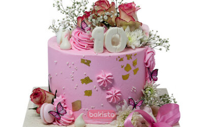 Enjoy family Union Cakes in Lahore, Fondant Cakes at your door step