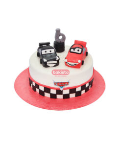 race cars birthday cake, online cake delivery in lahore