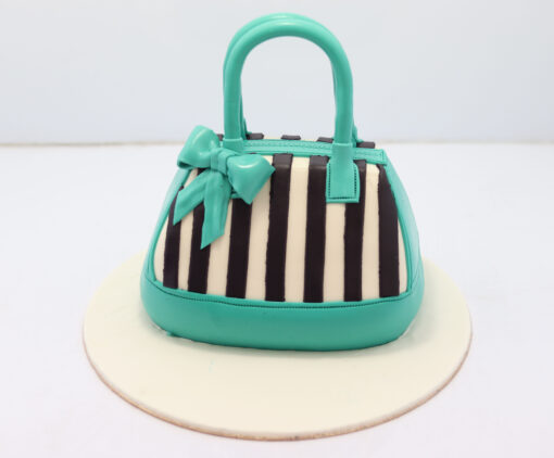 Frozi Makeup Bag With Shoes Cake