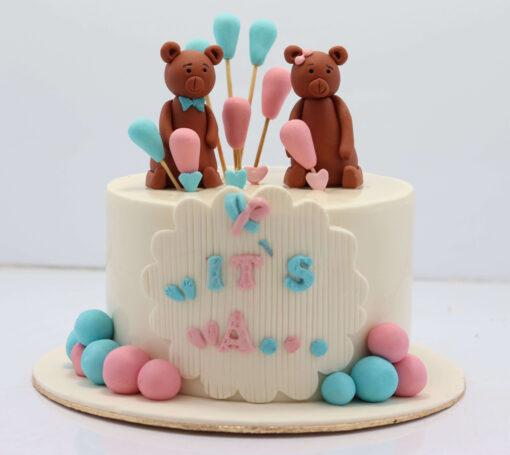 Character Birthday Cake