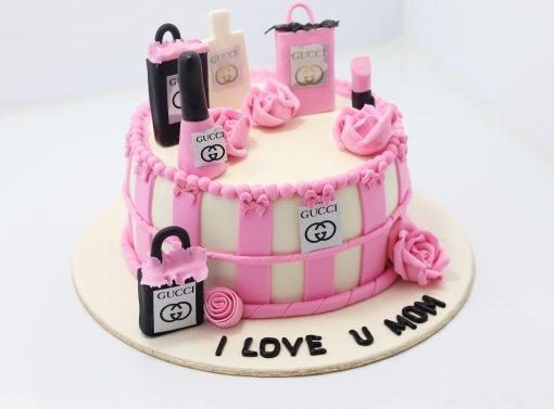 Mom Birthday Cake