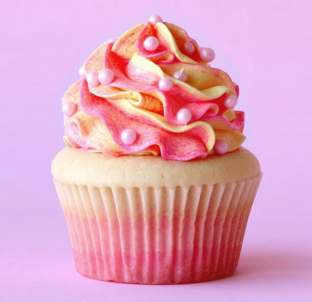 Cupcake by bakisto