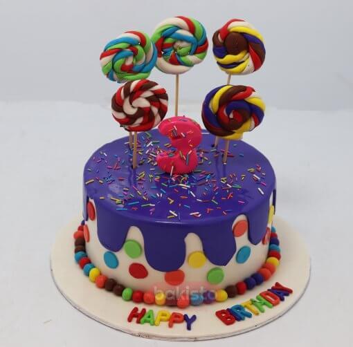 child cake