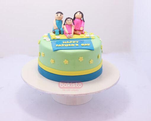 daughter cake