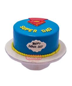 father birthday cake