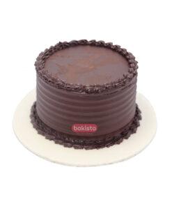 chocolate cake, send cake to lahore