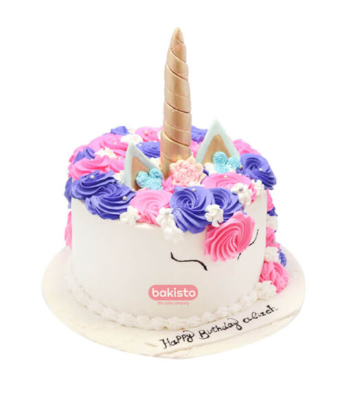 unicorn cake - online cake delivery in lahore
