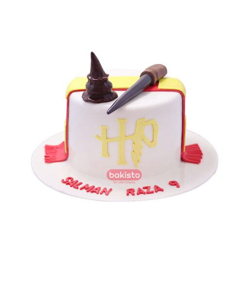 poo theme birthday cake for boys by bakisto