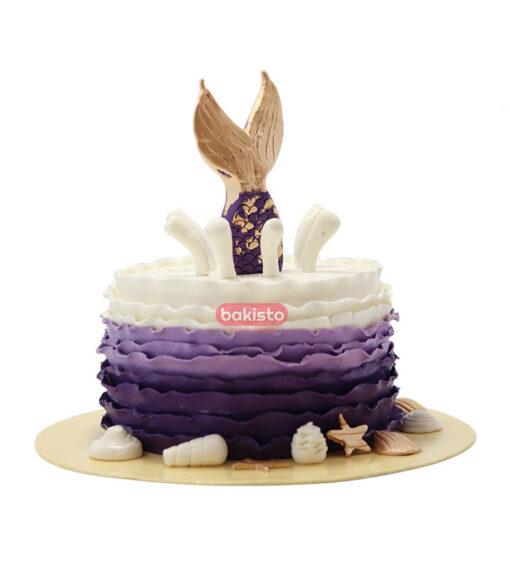 fish cake, send cake to lahore