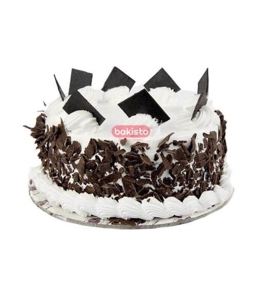 Black Forest Fresh Cream Cake