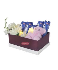 Oreo Box
