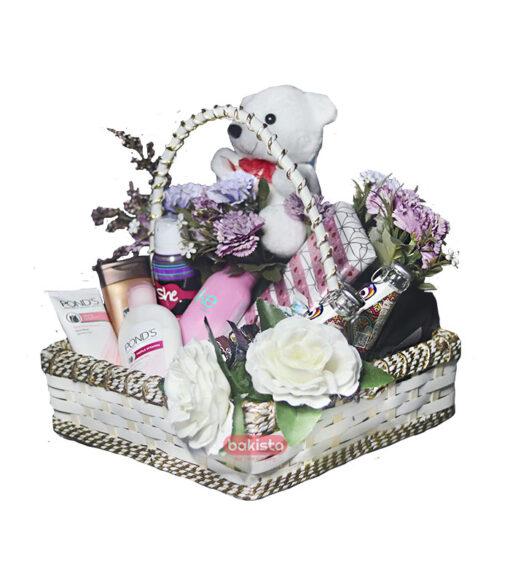 Basket for Her