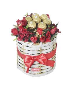 Fererro Roses Love