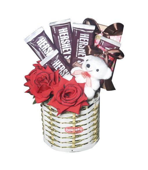 Hershey's Basket