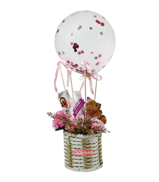 Gift Basket For Her, send cake to lahore