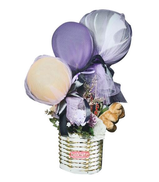 Raffaello Gift Basket