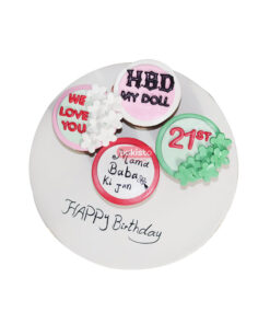 cupcakes, online delivery in lahore