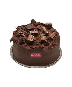 Mars Chocolate Cake