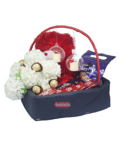 Heart Basket 03