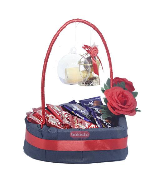 Heart Basket 01