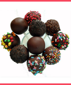 Chocolate Pops