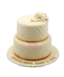 best customized cake in lahore