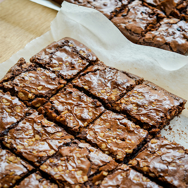Brownies-and-More by bakisto