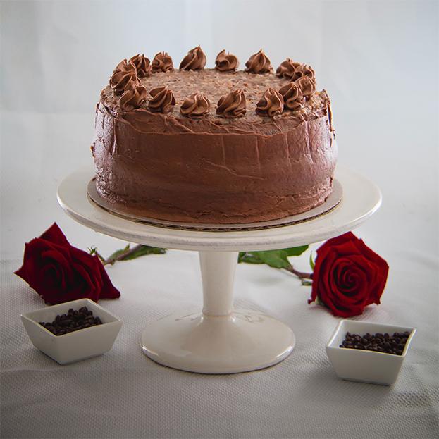 Cakes by bakisto.pk
