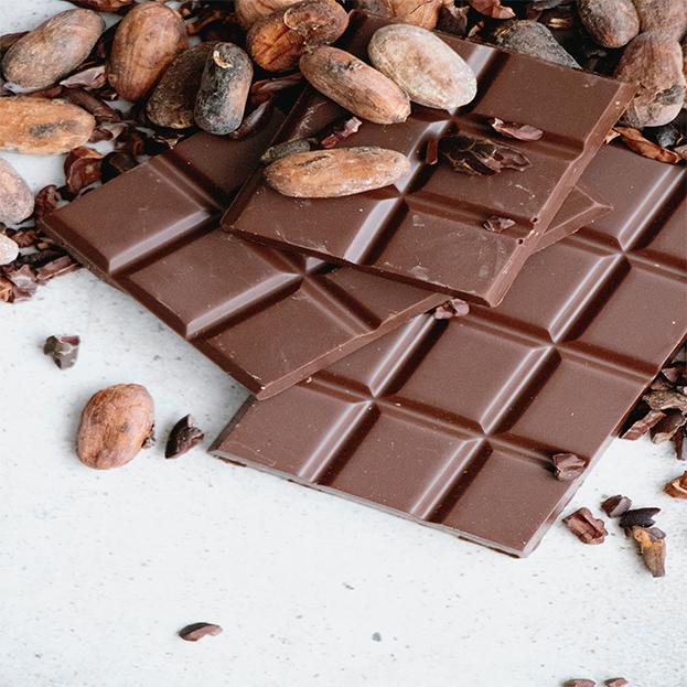 Chocolates by bakisto