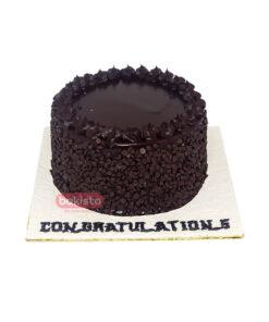 Best Chocolate Chip Cake